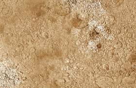 布满环形山的火星水星等外星球地表背景图片素材529827