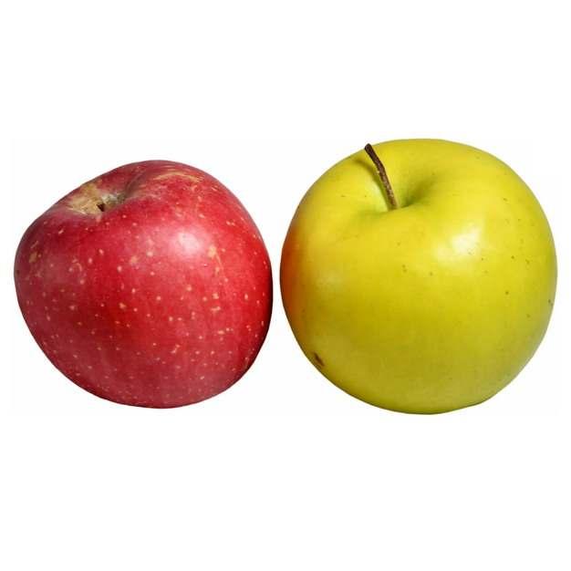 红苹果和青苹果美味水果613668图片素材