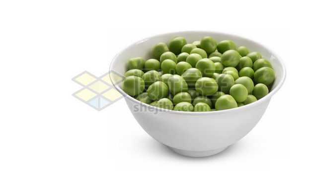 碗中的豌豆美味美食3759752图片免抠素材