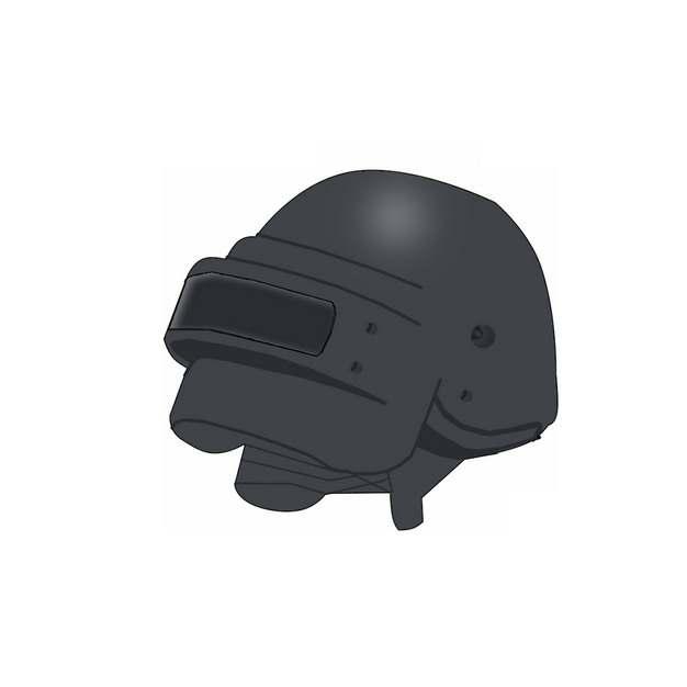三级头手绘风格游戏头盔2750820png图片免抠素材