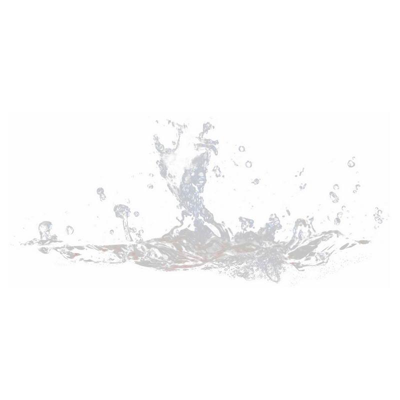 飞溅起来的半透明水花浪花水效果6975409png图片免抠素材 效果元素-第1张