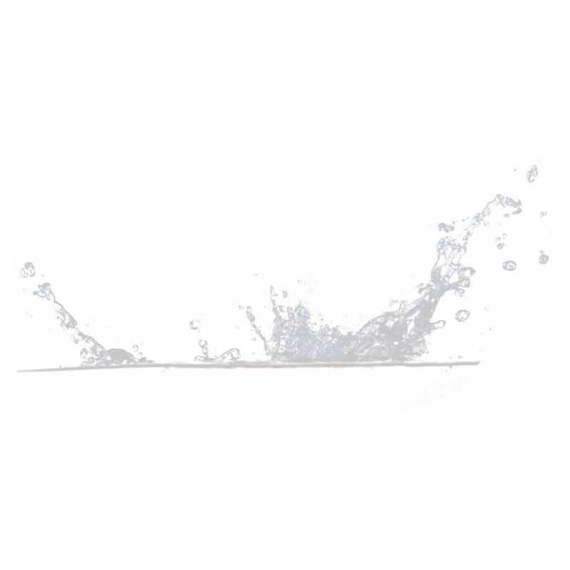 飞溅起来的半透明水花浪花水效果8582649png图片免抠素材