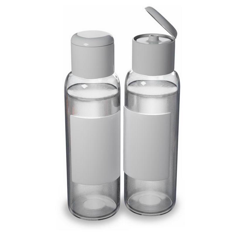 打开的2款空白包装的香水瓶子精华液瓶子8983939图片免抠素材 生活素材-第1张