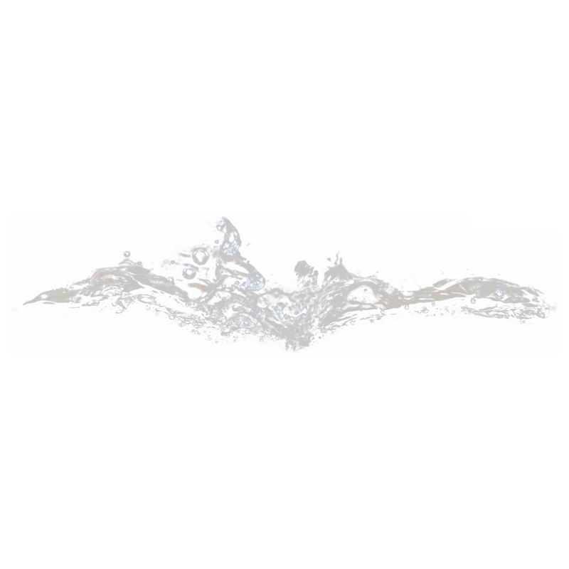 飞溅起来的半透明水花浪花水效果3581563png图片免抠素材