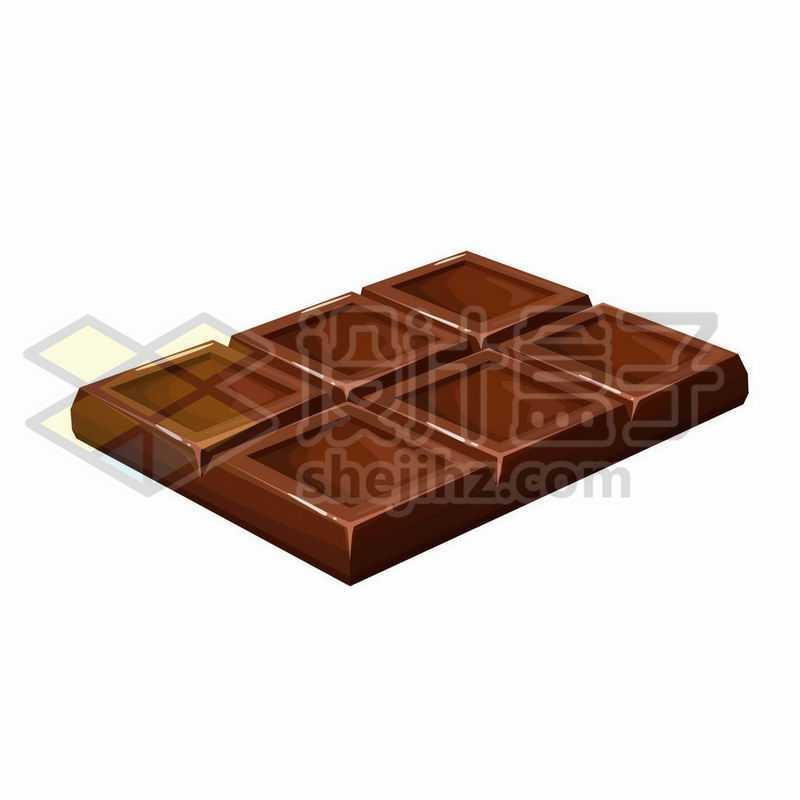 美味的巧克力零食1927519矢量图片免抠素材