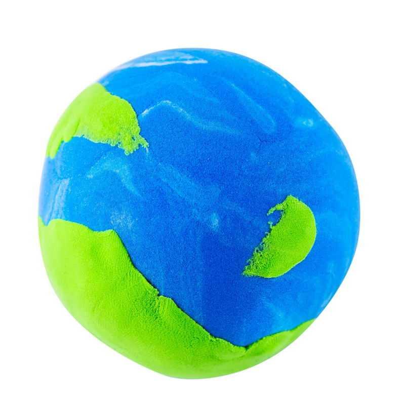 橡皮泥捏的地球8806974png图片免抠素材
