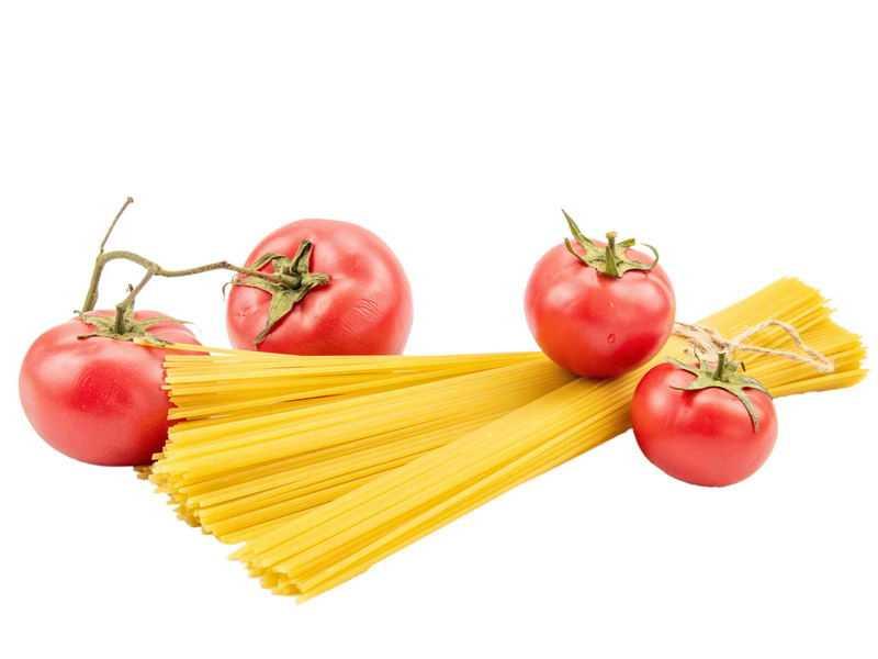 西红柿和意大利面条4660901png图片免抠素材