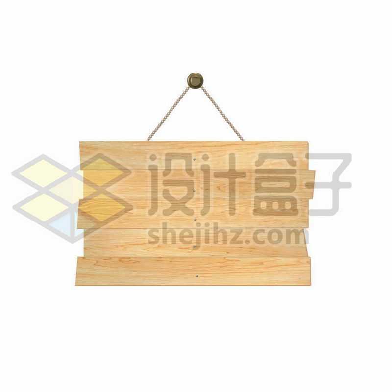 木牌挂牌木头牌子吊牌4919409矢量图片免抠素材