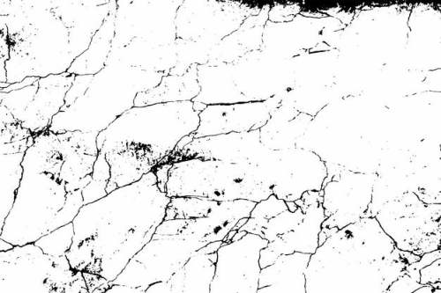 墙面地面路面裂纹图案效果2653376矢量图片免抠素材