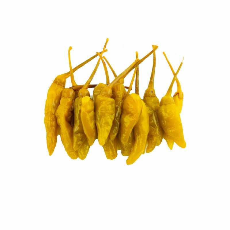 很多泡椒美味腌菜调味料5099742png免抠图片素材