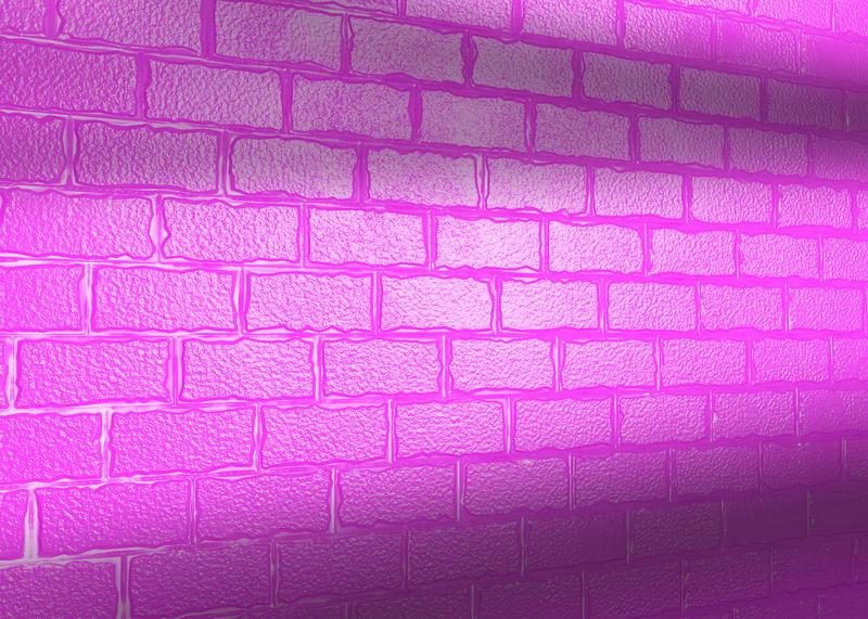 玫红色砖墙背景图5488528图片素材 材质纹理贴图-第1张