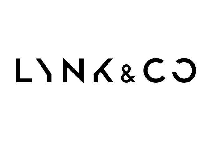 高清吉利汽车子品牌领克汽车标志logo png免抠图片素材