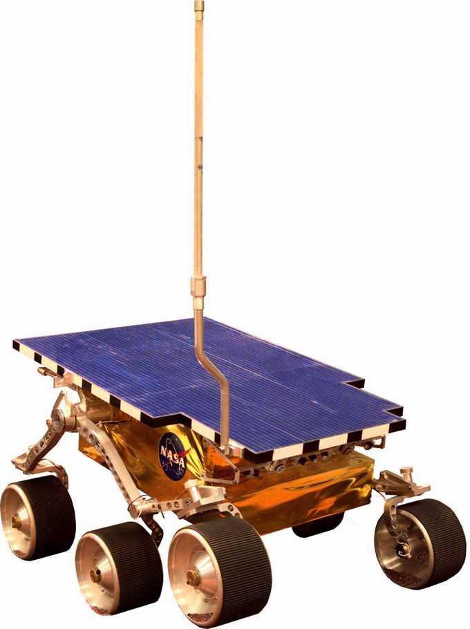 索杰纳号火星车美国火星探测车4399885png免抠图片素材