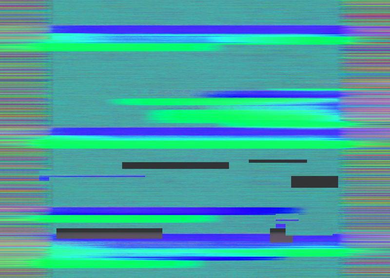 彩色条纹电脑屏幕故障风背景图7241346图片素材 材质纹理贴图-第1张