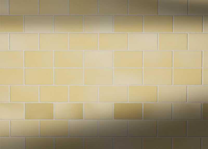 深黄色瓷砖墙壁背景图1549484图片素材