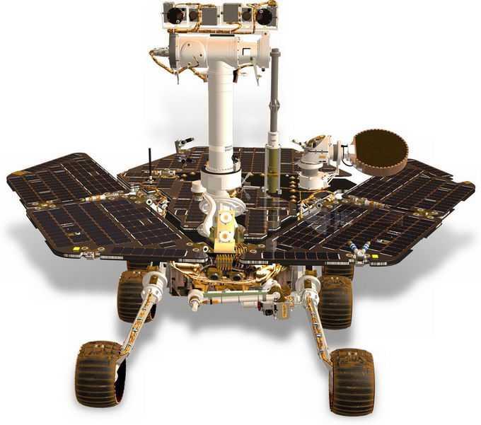 机遇号火星车美国火星探测车2213403png免抠图片素材