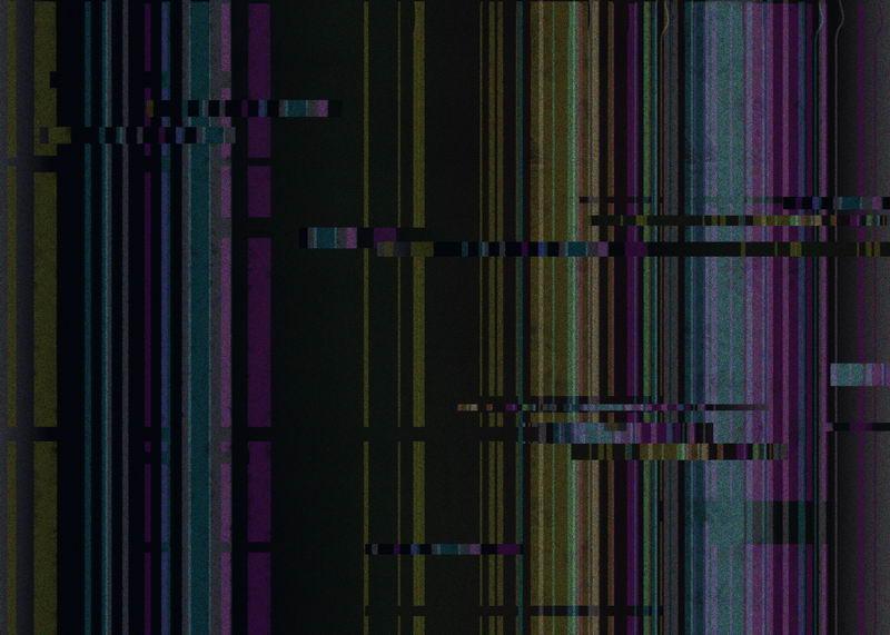 彩色竖条纹电脑屏幕故障风背景图5727954图片素材 材质纹理贴图-第1张