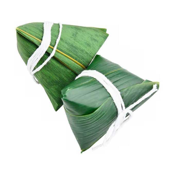 2个粽子传统端午节美味美食2653292png免抠图片素材