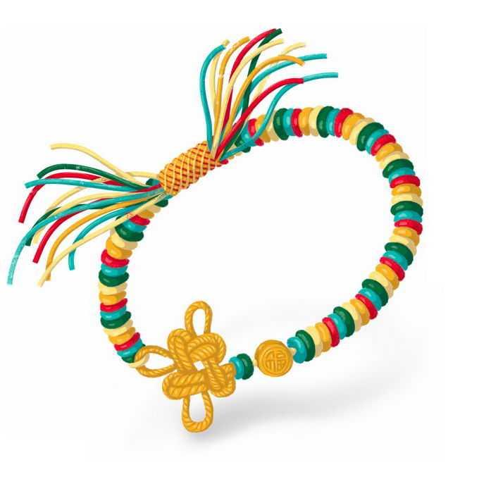 漂亮的手链手串手绳女士首饰9391544png免抠图片素材