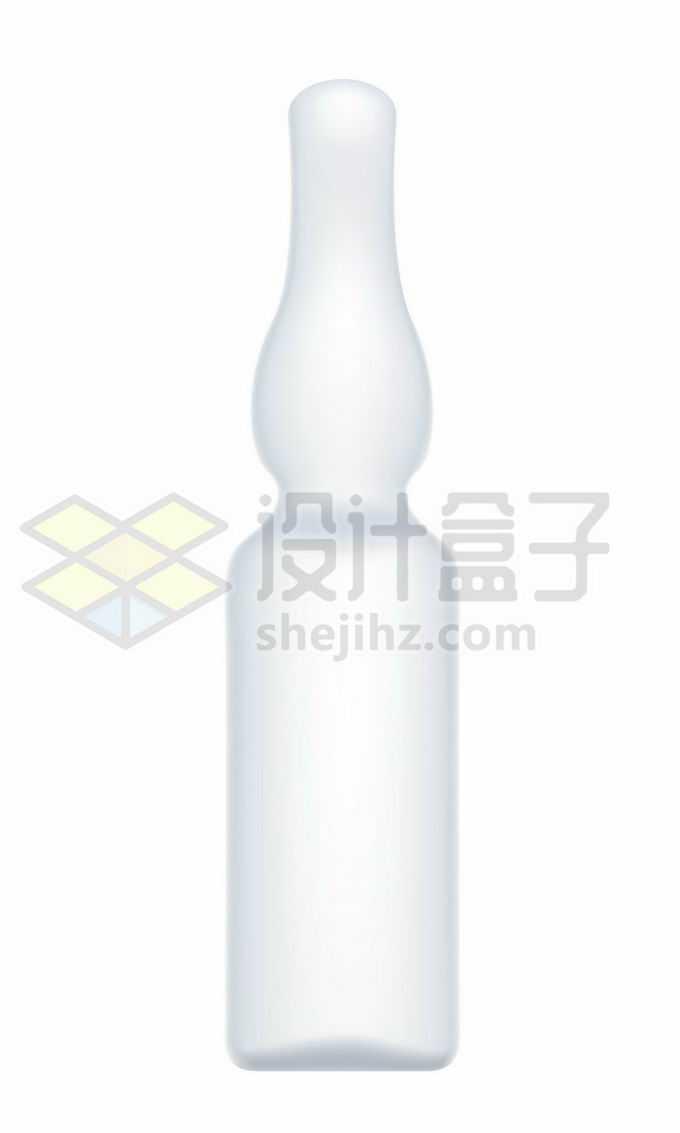 一个空的安瓿瓶医疗用品2717202矢量图片免抠素材免费下载