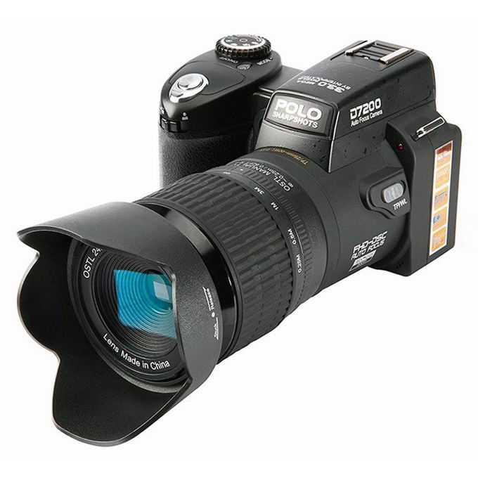尼康D7200单反数码相机8759080png免抠图片素材