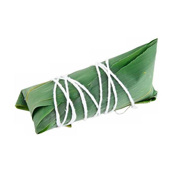 1个端午节长粽子马蹄粽豆沙粽传统美味美食9583319png免抠图片素材