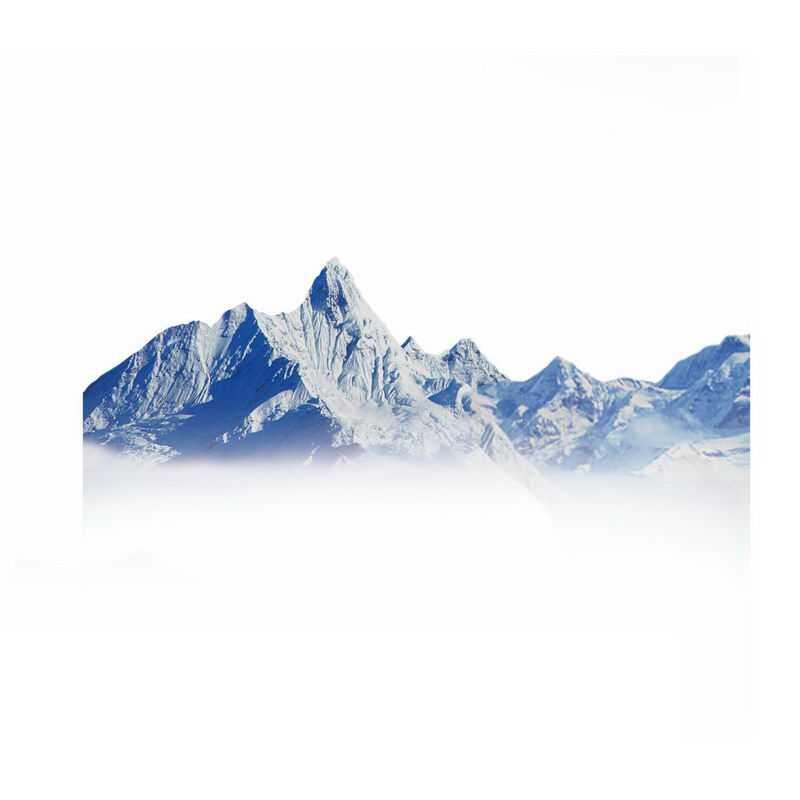 远处的高山高原山脉大山3362864免抠图片素材