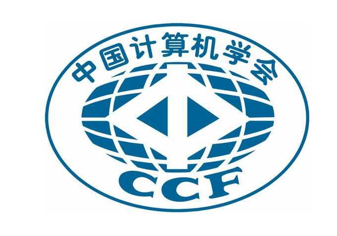中国计算机学会logo标志png免抠图片素材