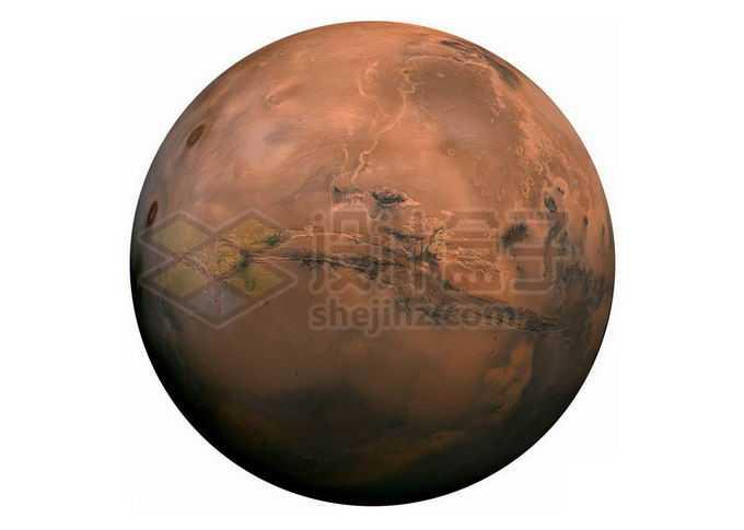 水手峡谷火星png免抠高清图片素材