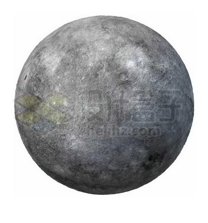 太阳系第二大矮行星阋神星png免抠高清图片素材