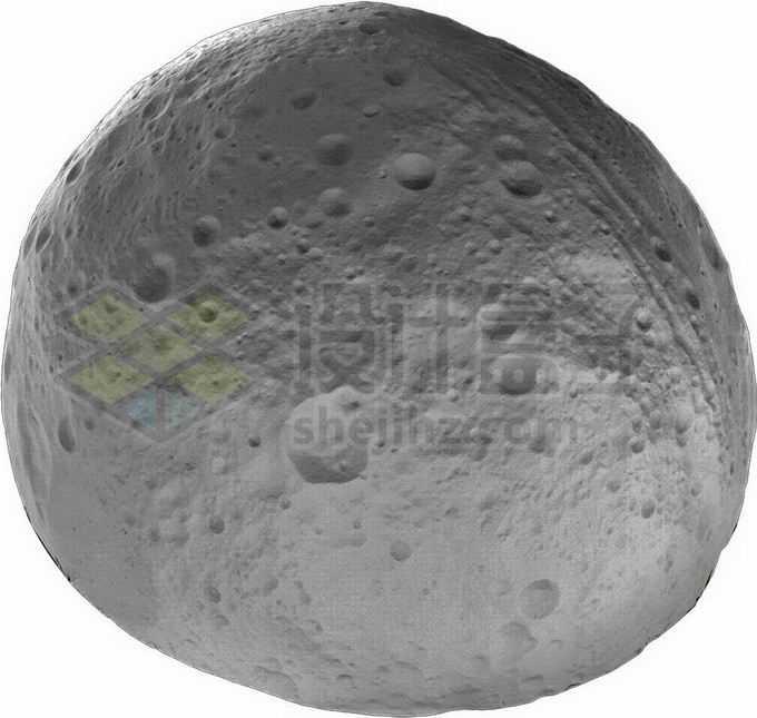 灶神星太阳系小行星带小行星2906611png免抠图片素材