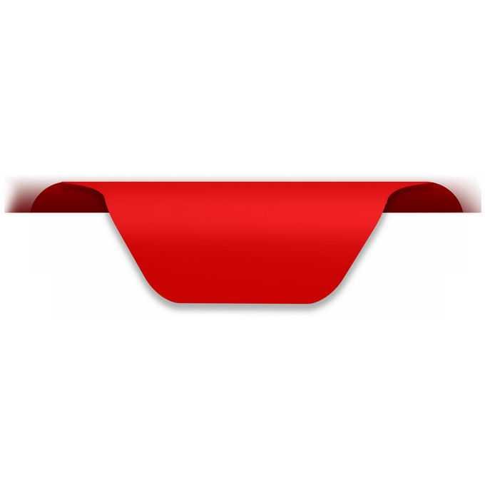 红色标签淘宝天猫京东拼多多电商促销标签3009738免抠图片素材