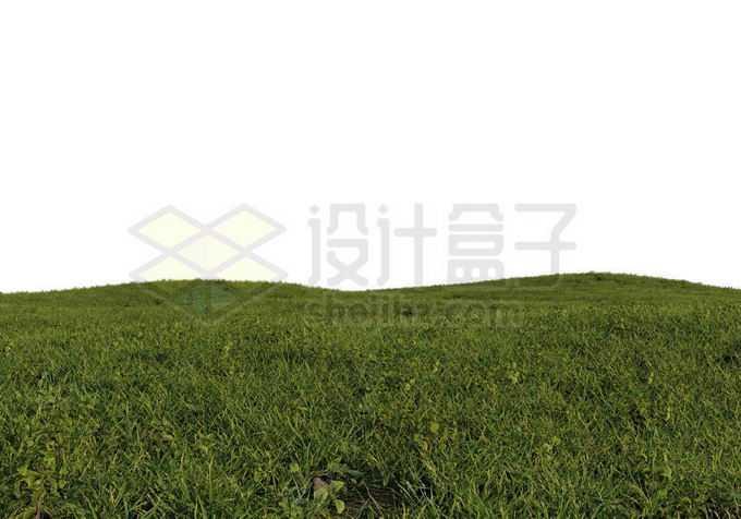 青青大草原上的小山坡2200737PSD免抠图片素材