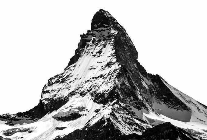 高耸的珠穆朗玛峰高山8941532png免抠图片素材
