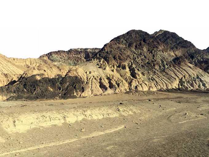 干旱的峡谷和石头山3878970png免抠图片素材