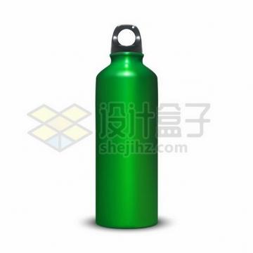 绿色的运动水壶铝壶969379png矢量图片素材