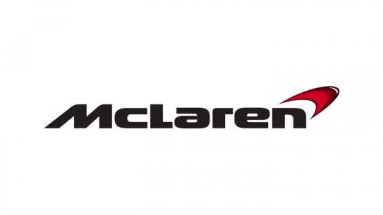 豪华跑车品牌mclaren迈凯伦汽车标志大全及名字图片免抠素材