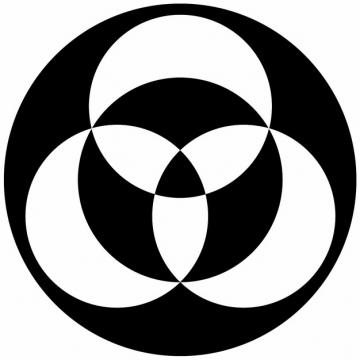 麦田怪圈抽象图案315787png图片素材