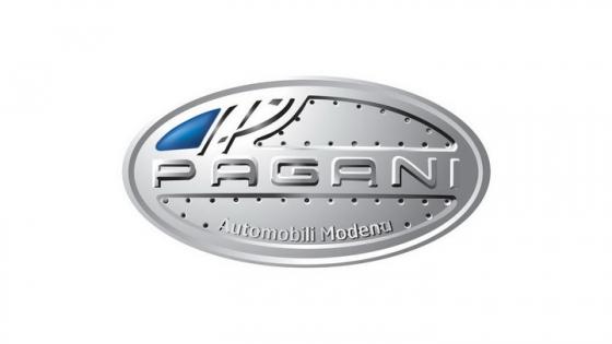 豪华跑车品牌Pagani帕加尼汽车标志大全及名字图片免抠素材