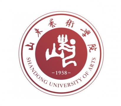 山东艺术学院校徽标志963017png免抠图片素材