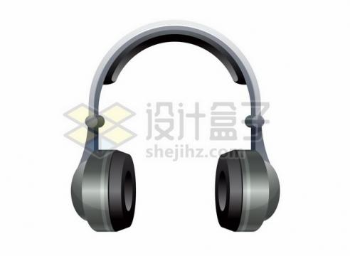 3D立体耳机耳麦598148图片免抠矢量素材