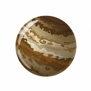 卡通木星外星球313023图片素材