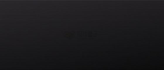 立体横线花纹组成的金属质感黑色背景图png图片免抠矢量素材