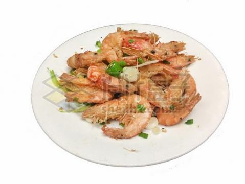 香辣虾542065png免抠图片素材