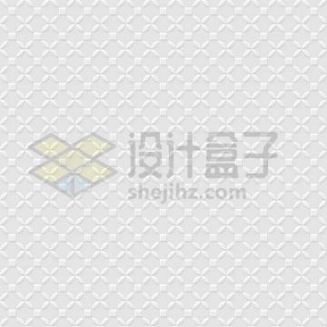 3D方块叶子图案无缝花纹壁纸背景图png图片免抠矢量素材