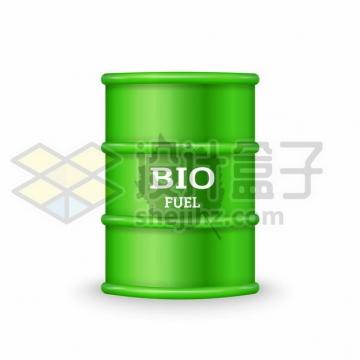 绿色的化工桶工业铁桶602891png矢量图片素材