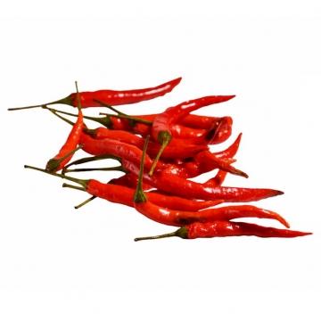 一小堆小辣椒红辣椒小米椒美味调料蔬菜236942图片素材