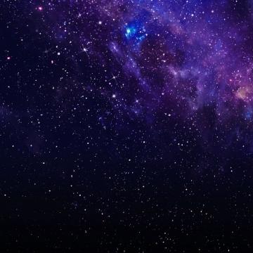 紫色夜晚的夜空星空天空923104png图片素材