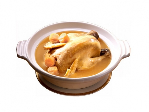 一碗美味的鸡汤420718png图片素材