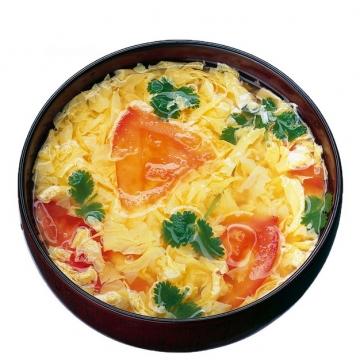 一碗美味的西红柿鸡蛋面112469png图片素材